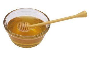 Vs. miel sustitutivos del azúcar