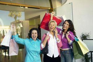 Tendencias y Estilo Consejos de moda para las mujeres mayores