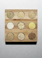 Instrucciones para cocinar arroz para Calrose