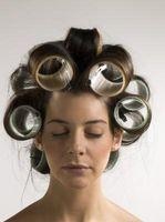 Cómo mantener el cabello alisado recta después de lavar