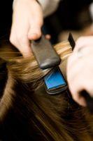 Cómo obtener los mejores resultados con que endereza el pelo muy grueso