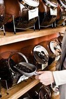 Sucedáneos del café orgánico
