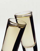 Lo que se mezcla con Tequila distintas de limón?