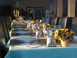 Cinco Estrella restaurantes en Salt Lake City