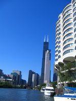 Hoteles de Chicago con Jacuzzi Suites