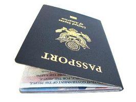 Documentación necesaria para renovar un pasaporte