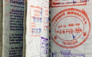 ¿Cómo puedo obtener una visa para Uganda?