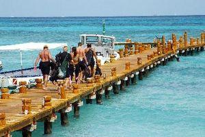 Cosas que hacer en Cancún México de vacaciones