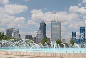 Holiday Inn Express Hotel & Suites en Jacksonville, Florida