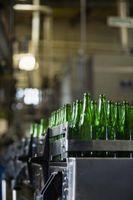 Pasos para la fabricación de la cerveza