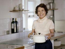 Ideas para almuerzos caseros para el Trabajo