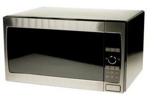 Cómo cocinar un zapatero de frutas en el microondas