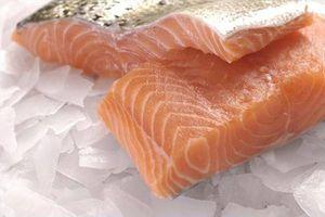 Cómo cocer al horno salmón fresco