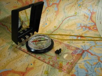 Cómo utilizar Google Earth para encontrar lugares de camping Secreto, Caza y Pesca