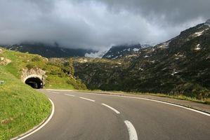 Cómo planificar un viaje por carretera para el Oeste de los Estados Unidos
