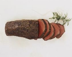 Debe usted punción para ablandar la carne?