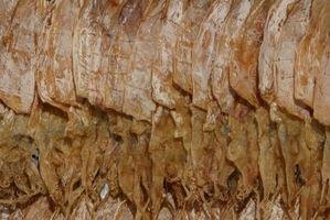 Qué Hacer Especias carne seca?