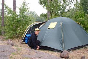 Campings y parques de RV en Maryland