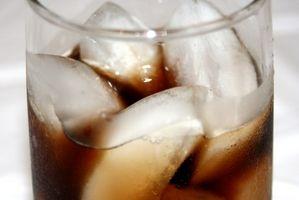 Las marcas de bebidas no alcohólicas