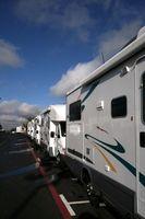 RV Parques zona de Sandy, Utah