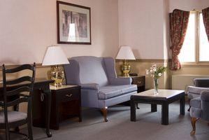 Long-Term Stay Hotels Cerca de Edmond, OK