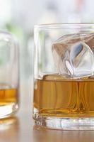 Los tipos de whisky y de los frascos