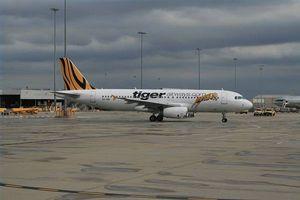 Acerca de Tiger Airways
