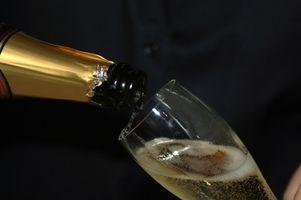 Cómo identificar la vendimia Krug Champagne