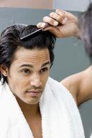 Cómo obtener cabello y cuero cabelludo saludable