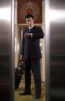 ¿Qué es un traje de ejecutivo Corte?