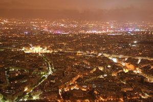 Londres a París los viajes de noche