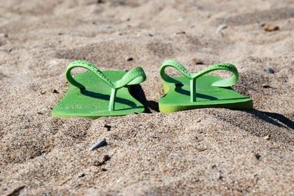 Lugares de vacaciones cerca de Panamá City Beach, Florida