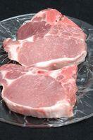 Cómo ablandar la carne de cerdo