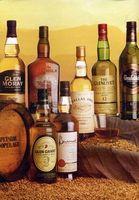 ¿Cuál es whisky escocés de malta?