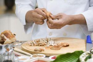 Sustitutos de los hongos shiitake