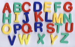 Las diferencias entre el inglés y coreano Idiomas