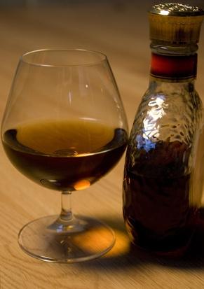 Las bebidas italianos comunes