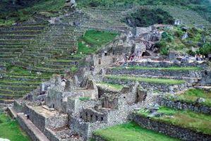 Cuando viaje a Perú