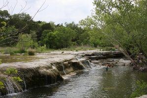 Piscinas naturales en Michigan