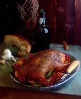 ¿Puedo cocinar pato a bajas temperaturas para mantenerlo húmedo?