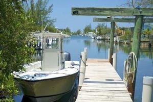 Como barco a las islas Bimini, Bahamas, de Fort Lauderdale, Florida