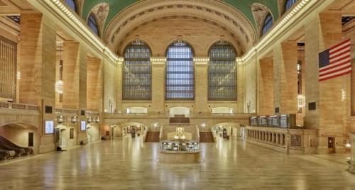 Free Tours Públicas de la estación Grand Central en Nueva York