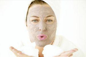 Cómo hacer un producto natural para tratamientos faciales
