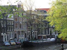 Todos los viajes incluido Amsterdam