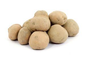 Cómo saber si las patatas van mal