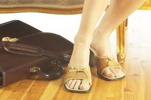 Cómo limpiar Sandalias Merrell Senise de la Mujer