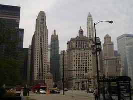 Kid Restaurantes Cerca del Cadillac Palace Theater en Chicago