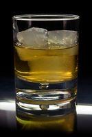 Cómo degustar whisky escocés de malta