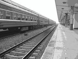 Los mejores ferrocarril Tours