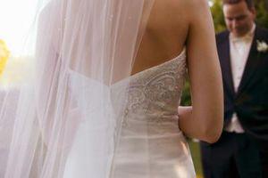 Cómo hacer un vestido con cuentas